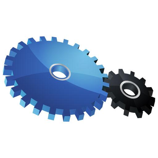 System upgrade icon